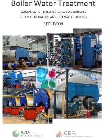 BG04 Boiler Guidance Published